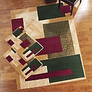 Soho 3 Piece Rug Set