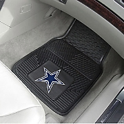 NFL Auto Mats