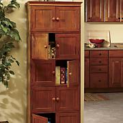 10 door country pantry