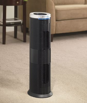 Tower Air Cleaner by Therapure