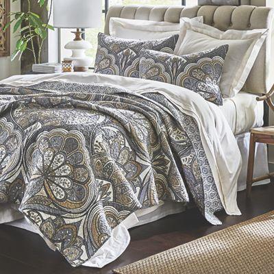 Venetian Oversized Quilt