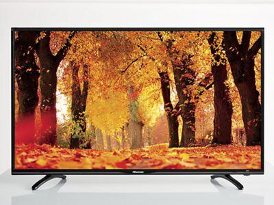 "32"" Led HDTV by Hisense"