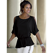 Soft Sophisticate Top