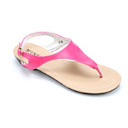 Colored Sandal by Monroe & Main