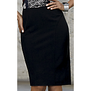 seasonless stretch skirt