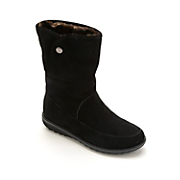 Snap Top Boot by Monroe & Main
