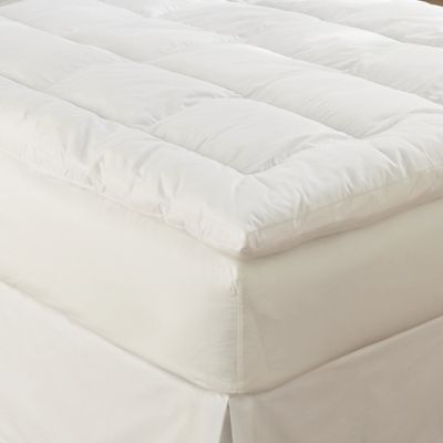 Sensorpedic Gel Fiberbed with Pillows