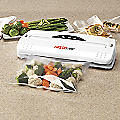 Vacuum Sealer 20-Pack Quart Bags by Nesco