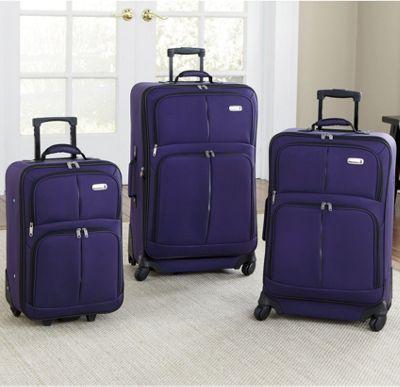 3-Piece Luggage Set