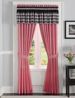 Valances and Curtains