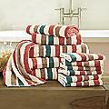 Kingfield Towels