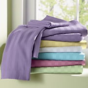 400-Thread Count Long Staple Blend Sheet Set