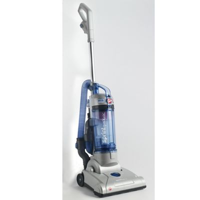 Air Sprint Bagless Upright by Hoover