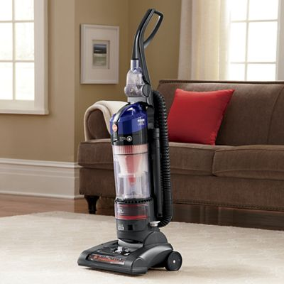 Rewind Bagless Upright by Hoover