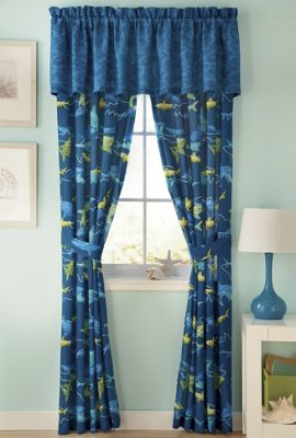 Fun and Fabulous Window Treatments