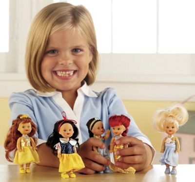 8-Piece Little Princess Set