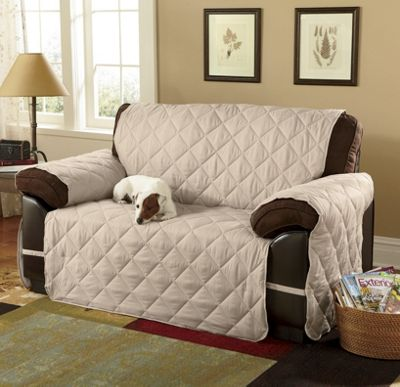 Microfiber Furniture Protector