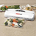 Vacuum Sealer 2-Pack Bag Rolls by Nesco