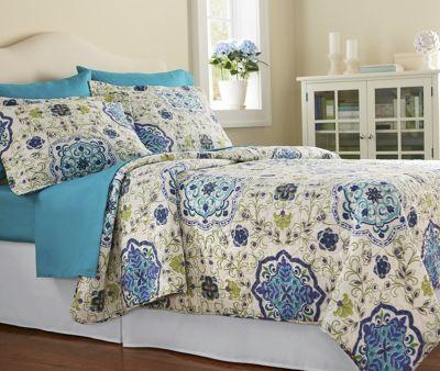Heritage Oversized/Reversible Bedding