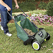 lawn sweeper 8