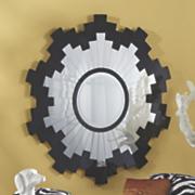 solar flair mirror