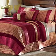 Jewel Velvet Bedding