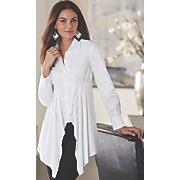 theatric white shirt 128