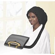 conair hype hair soft bonnet dryer