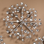 Great Sparkle Wall Cluster Design