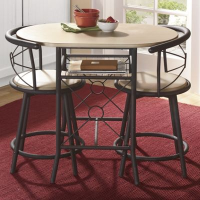 3-Piece Bistro Set from Seventh Avenue | 71011