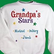 Stars Sweatshirt