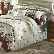 Melissa Bedding and Window Treatments