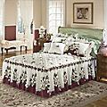 Melissa Quilt-Top Bedspread