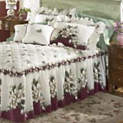 Melissa Quilt Top Bedspread