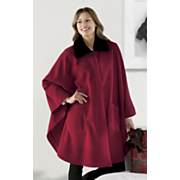 Cape Fleece