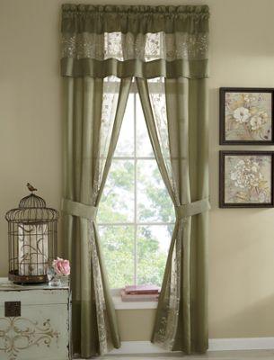 Fairfield Window Set