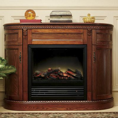 signature electric fireplace from seventh avenue 74949