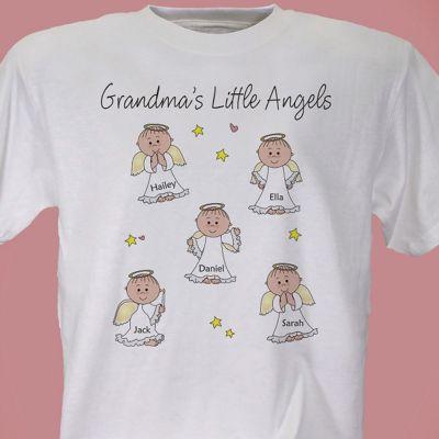 Little Angels Tee