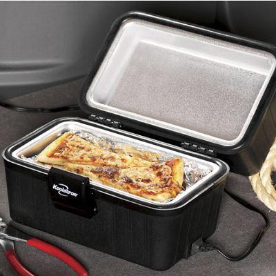 12-V Lunchbox Stove