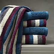 Serene Towels and Bath Sheets