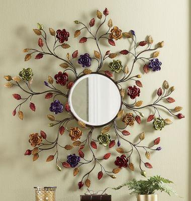 Sanya Mirror
