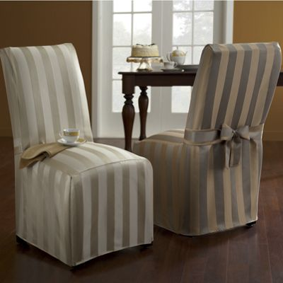 Madison Chair Cover