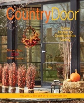 Fall 2017 & Online Catalog | Country Door Pezcame.Com