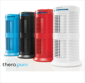 Shop Heaters and Air Care, featuring Colors air purifier