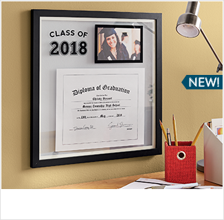 Shop Graduation, featuring Graduate Diploma Frame