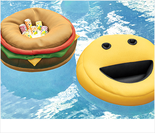 Shop Outdoor, featuring Beverage Buddy Emoji