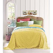 Candace Chenille Bedspread