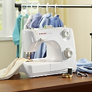 Scholastic 8-stitch Sewing Machine by Singer