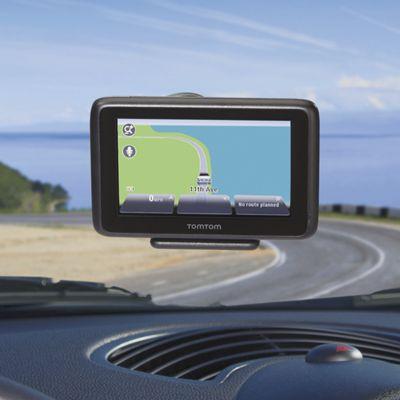TomTom GO Touchscreen GPSs