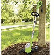 15-Inch Wheeled Electric String Trimmer